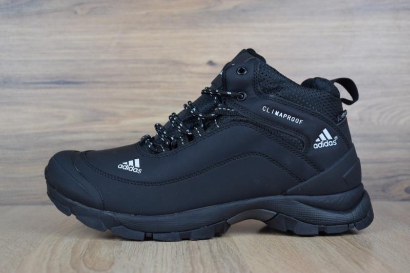Adidas ClimaProof Black (41-45)