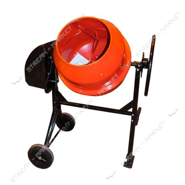 Бетономешалка СБ 8160 П 160/120л Orange