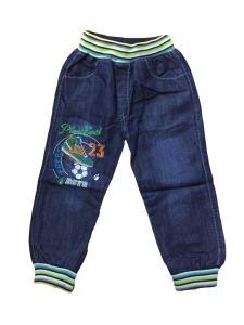 Фото Джинсы, лосины, штаны Джинсы мальчику от 3 до 8 лет