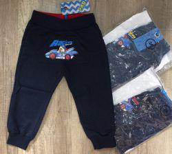 Фото Джинсы, лосины, штаны МАЛЬЧИКАМ и ДЕВОЧКАМ Спортивные штаны для мальчика от 1 до 5 лет