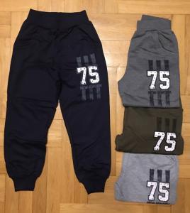 Фото Джинсы, лосины, штаны МАЛЬЧИКАМ и ДЕВОЧКАМ Спортивные штаны для мальчика
