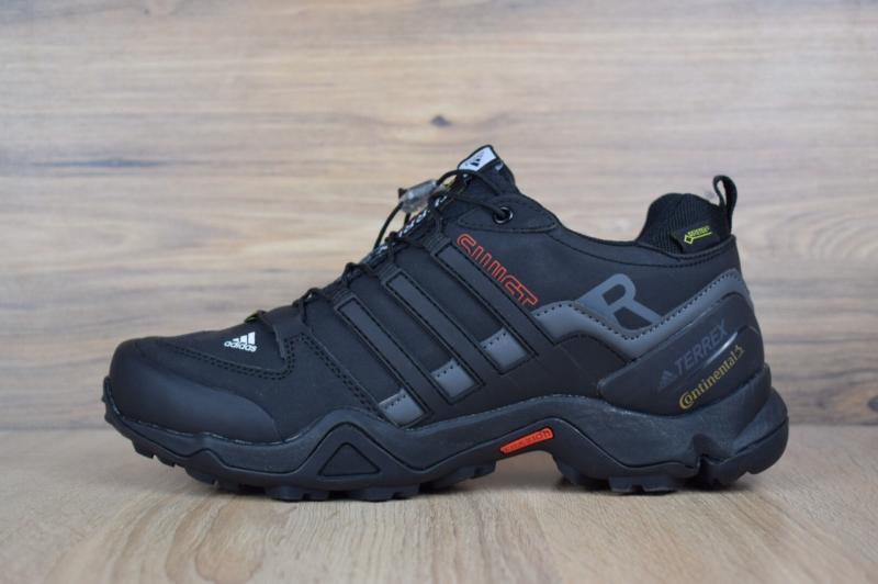 Adidas Terrex Swift Black (41-46)