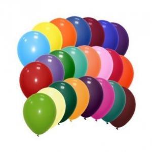 Фото Шары воздушные Воздушный шар пастель 11