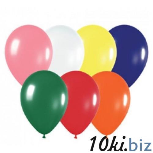 """Воздушный шар пастель 12""""/30см (ассорти 10 шт.) №11 купить в Кировограде - Воздушные шары и композиции из них с ценами и фото"""