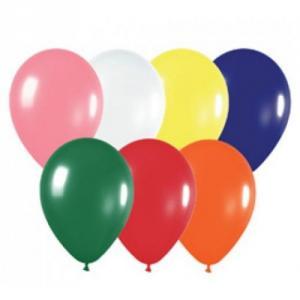 Фото Шары воздушные Воздушный шар пастель 12
