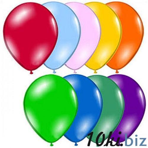 """Воздушный шар пастель 18""""/45см (ассорти 10 шт.) №14  купить в Кировограде - Воздушные шары и композиции из них с ценами и фото"""