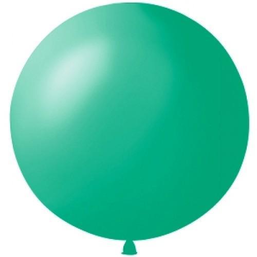 """Воздушный шар пастель """"Гигант"""" 1 м 20 см"""