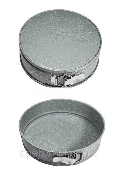 Фото Формы для тортов и выпечки металлические, Разъемные формы для выпечки Разъемная форма для выпечки