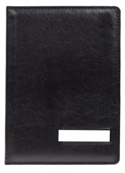 Папка на подпись с карманом, А4 (разные цвета, см. подробнее)