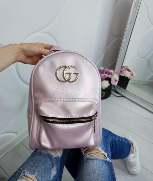 Рюкзакв стилеGG Gucci копия