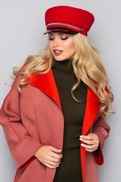 Шапки и шляпы 0101brand Кепи арт. 5008