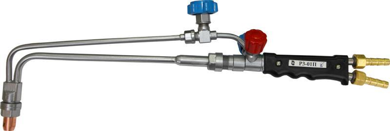 Резак инжекторный Р3-01 П (Пропан) (БАМЗ) (135561)