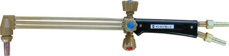 Резак трехтрубчатый Р2-01 УШл П (Пропан) (повышенной надежности) (БАМЗ) (137081)