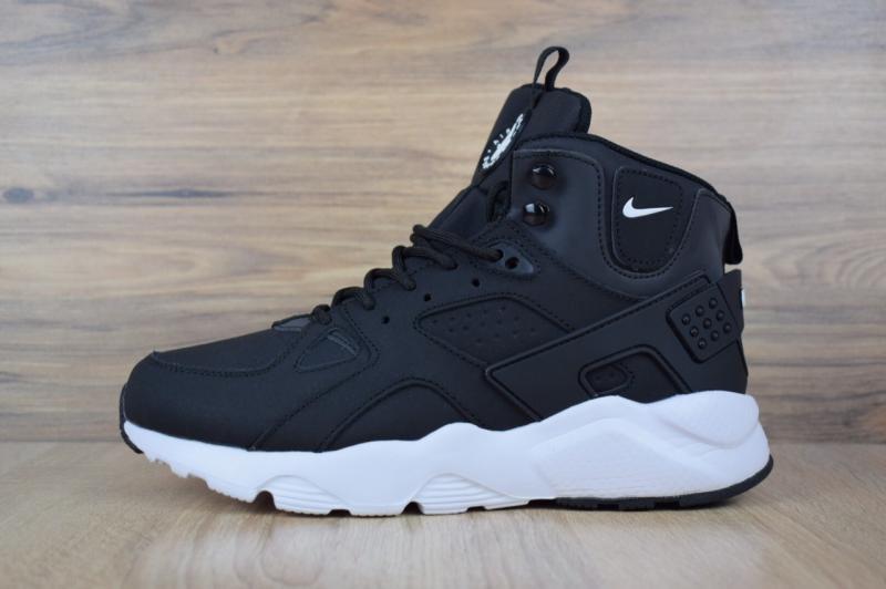Nike Air Huarache Black (41-45)