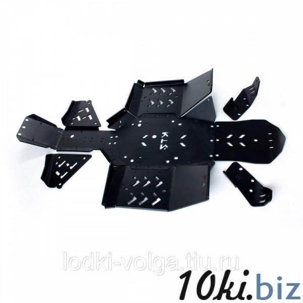 Защита KTZ для BRP CAN AM OUTLANDER G2 MAX 650 850 1000 Аксессуары для мототехники в Москве