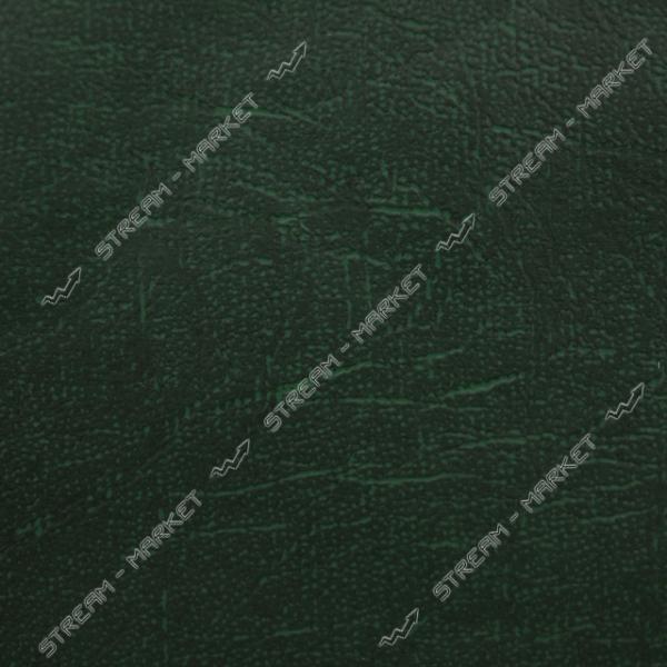 Комплект для обивки дверей гладкий зеленый