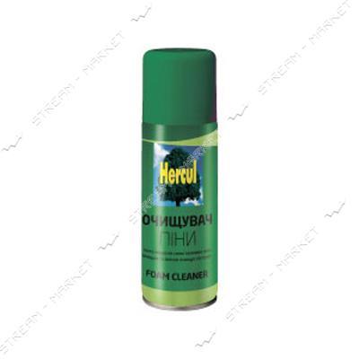 Промывка для пены HERCUL FOAM CLEANER 500мл