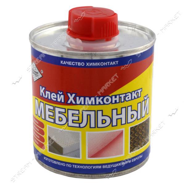 Клей Мебельный ж/б 200гр (Химконтакт, Харьков)