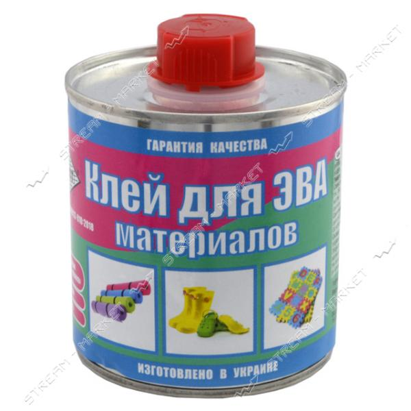 Клей для ЭВА материалов ж/б 200гр (Химконтакт, Харьков)