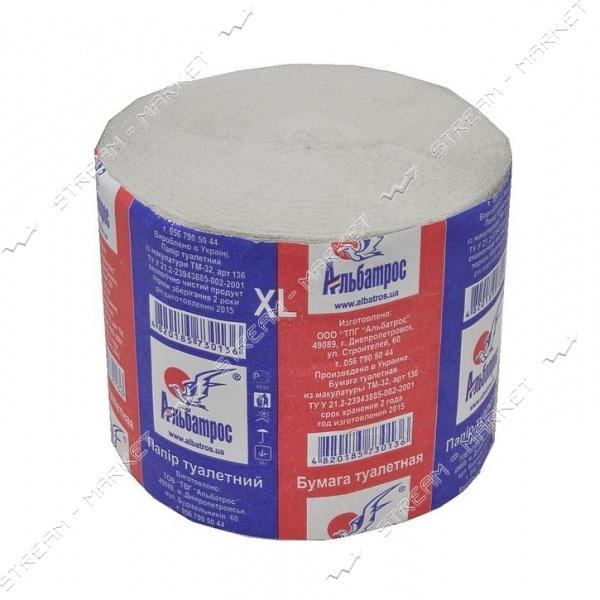 Альбатрос 426 Туалетная бумага XL 1шт