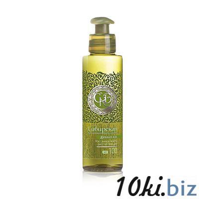 Массажные косметические средства - - ДУХААЛ АЗА (Капля счастья) Массажное масло расслабляющее