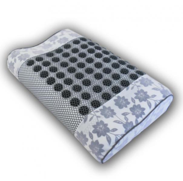 Подушка из турманиевой керамики