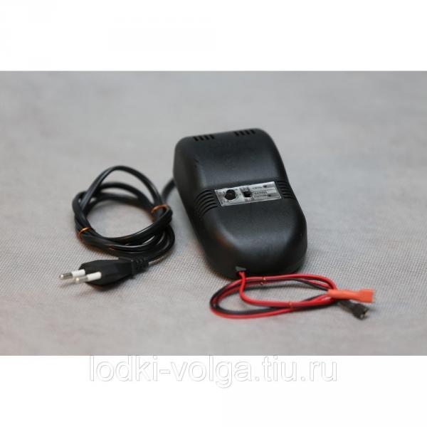 Зарядное устройство СОНАР УЗ 205.09 (6/12V 0,3-1,2А) от сети