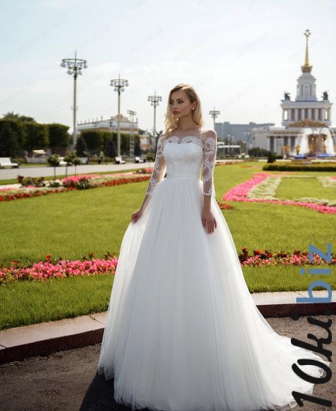Рейна Свадебные платья в России