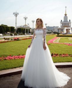 Фото Свадебные платья Рейна2