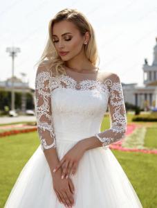 Фото Свадебные платья Рейна