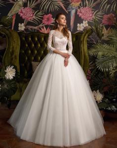 Фото Свадебные платья Мира