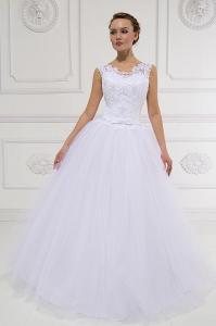 Фото Свадебные платья Синая