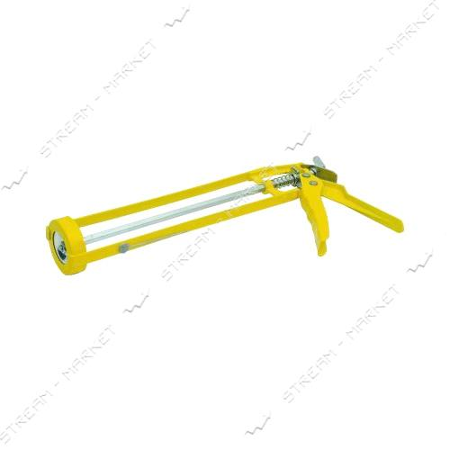 Пистолет для герметиков MASTERTOOL 80-5020 300мм рамный