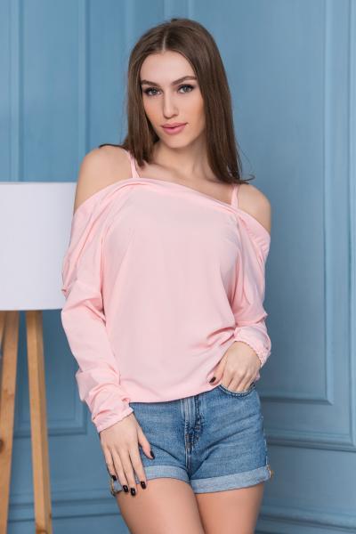 Блузы и рубашки 0101brand Рубашка 2112