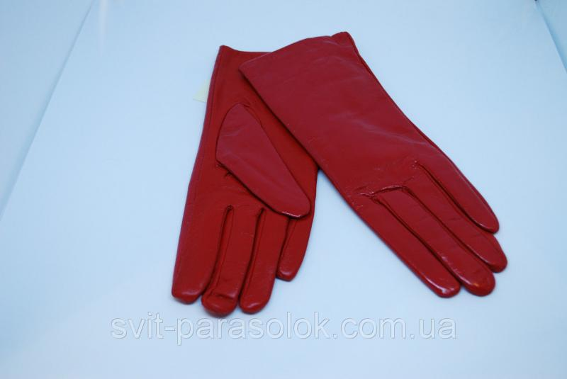 Перчатки женские Pitards 1098 лак