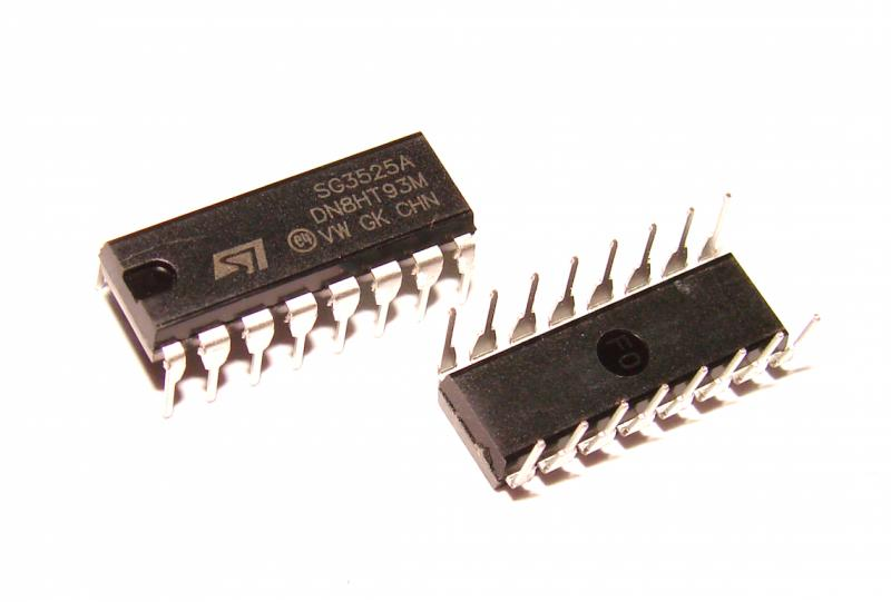 Микросхема SG3525