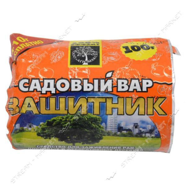 АГРОМАКСИ Садовый вар Защитник 110г (туба)