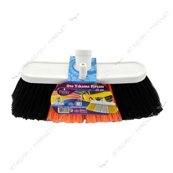 Щетка для мытья автомобилей №TE-400 (длина щетки 23см) Турция