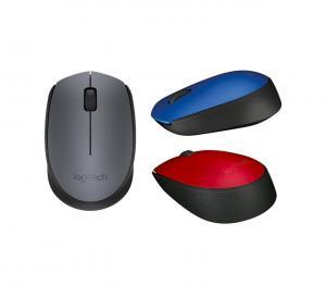 Компьютерная мышь Logitech Mouse M171, ассорти