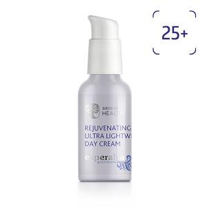 Омолаживающий дневной флюид (с дозатором) для сохранения молодости кожи - EXPERALTA PLATINUM