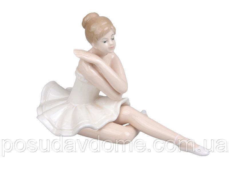 "Фигурка ""балерина"" 10,5 см, Lefard, 919-069"