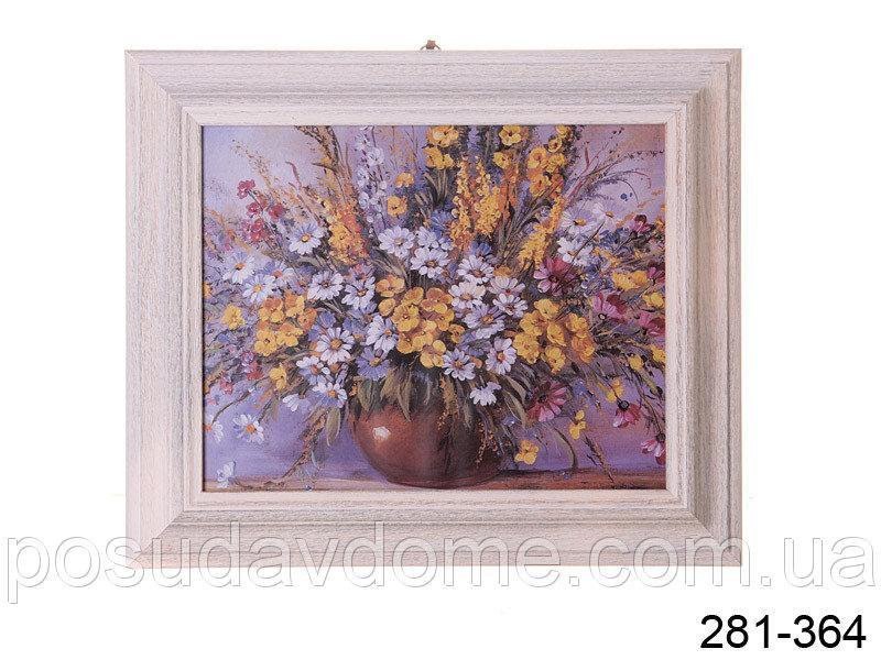 Панно декоративное Brookpace 25*35 см, 281-364