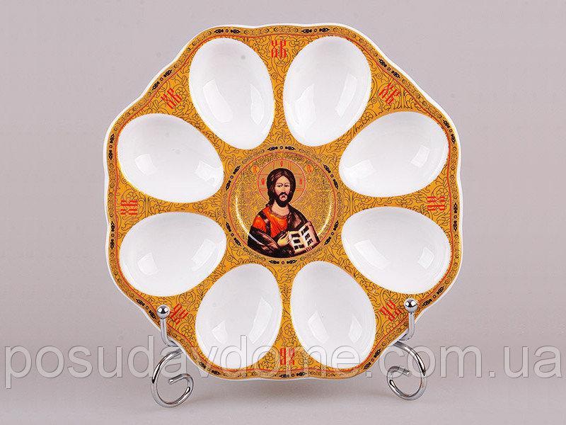 Тарелка для яиц Lefard 22х20х2 см, 55-2907