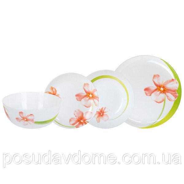 Столовый сервиз Luminarc Diwali Sweet Impression 19 пр N8536