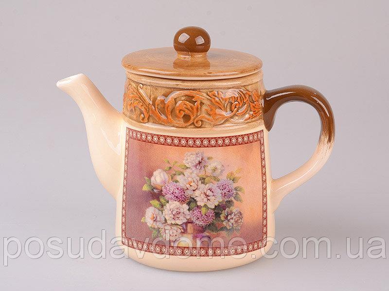 Чайник заварочный Lefard 650 мл, 358-551