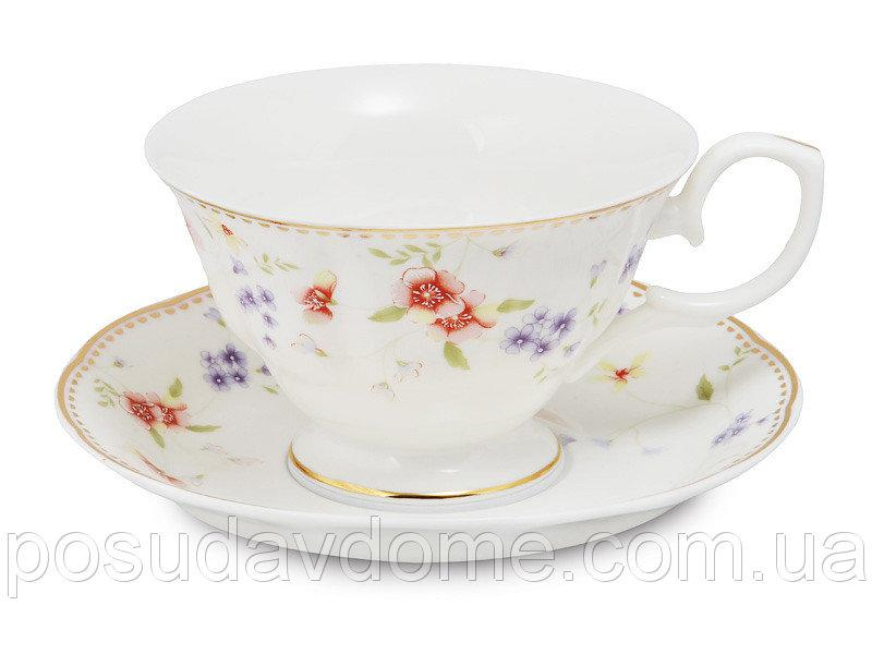 """Чайный сервиз 2 предмета """"Каролина"""", Lefard, 943-097"""