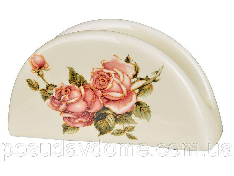 "Салфетница ""Корейская роза"", Lefard, 358-788"