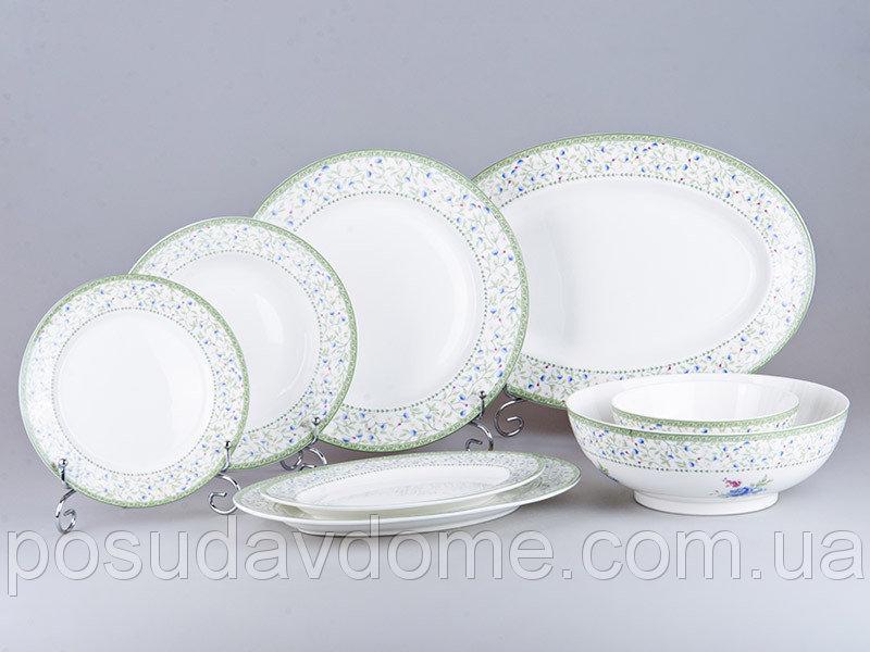 Сервиз столовый Lefard Эмили 23 предмета, 924-001