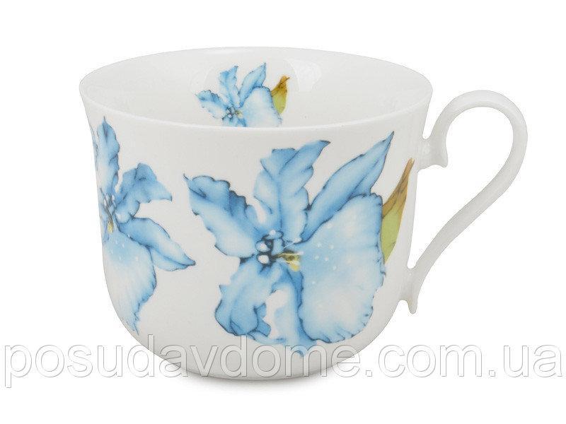 Чашка Lefard Орхидея 480 мл , 943-054