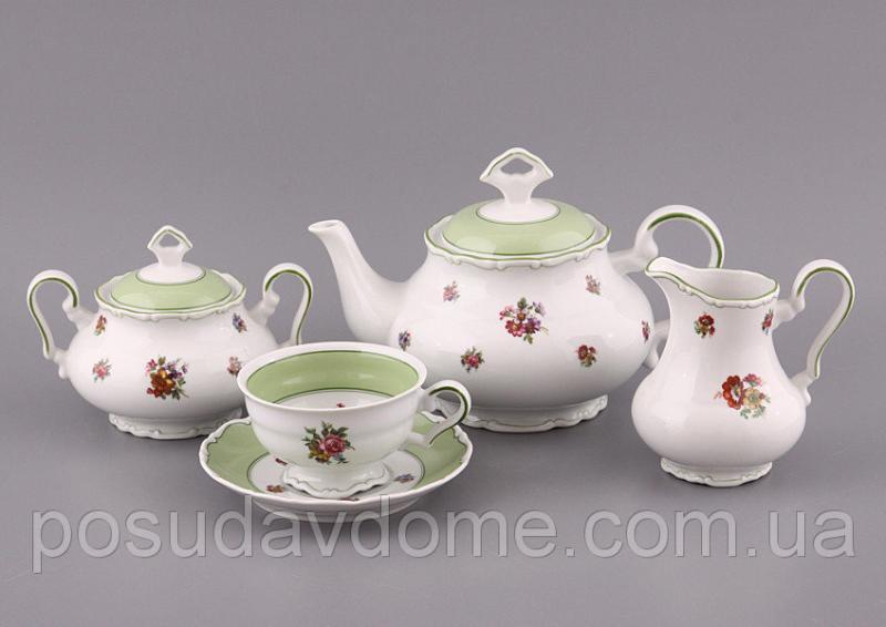 Чайный сервиз Lefard Классик 15 предметов, 662-529